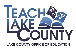 Teach Lake County Logo